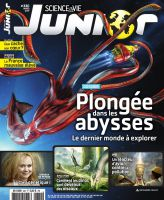 Science et Vie Junior Mars 2017
